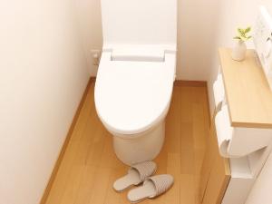 トイレ・浴室などのおそうじ