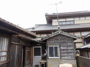 ~成約おめでとうございます! 銚子市犬若 古屋付き土地 4K ~